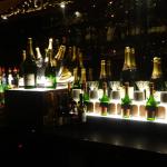 Bar Champagne Mayfair Stripclub & Gentlemans Club Brothel