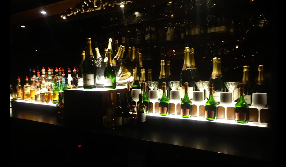 Bar Champagne 2 Mayfair Stripclub & Gentlemans Club Brothel