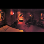private room 2 Mayfair Stripclub & Gentlemans Club Brothel