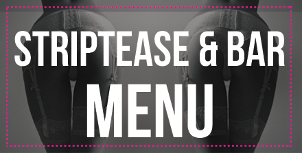 striptease and bar menu
