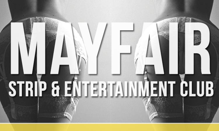 Business Card - Mayfair