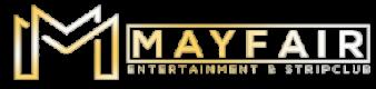 Mayfair | luxury gentlemans club Den Haag, Nederland Logo