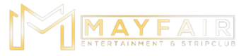 Mayfair | luxury gentlemans club Den Haag, Nederland Logo